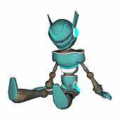 Robot Shutdown