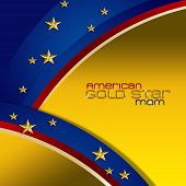 American Gold Star Mom