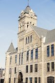 City Hall - Davenport, Iowa