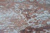Grunge vintage rough detailed texture wooden background
