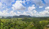 Valle de Vinales panorama, Pinar del Río, Cuba
