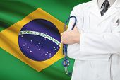 Concept Of National Healthcare System - Brazil