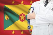 Concept Of National Healthcare System - Grenada