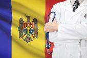 Concept Of National Healthcare System - Moldova
