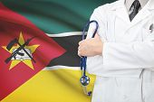 Concept Of National Healthcare System - Mozambique