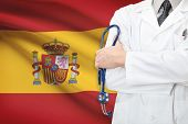 Concept Of National Healthcare System - Spain