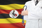 Concept Of National Healthcare System - Uganda