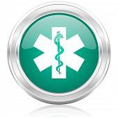 emergency internet icon