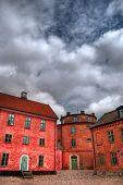 Landskrona Citadel Hdr