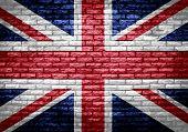 brick wall of england