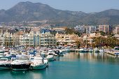 Benalmadena Resorts, Hotels And Marina