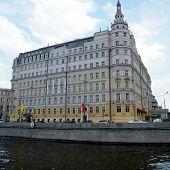 Moscow Baltschug
