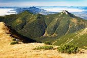 West High Tatra Mountains- Slovakia