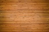 background wooden slats