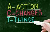 Action Concept