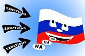 Illustration Of Flag