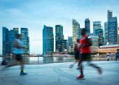 Singapore Running