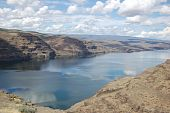Columbia River in Washington State