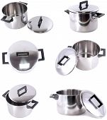 picture of saucepan  - Collection  - JPG