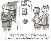 Math Is Really Useful