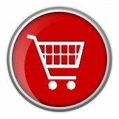 shopping Cart-Symbol