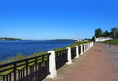 ������, ������: Coast In Kostroma City