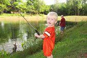 Look At My Fish!