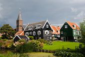Marken - Holland