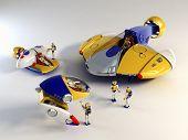 Children'S Set Toys poster