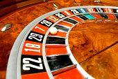 Casino, roulette #8