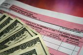 Qualified Expenses Refund