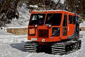 Snow transportation