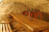 Barrels For Wine