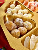 Chinese New Year Candies