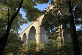 Viaduct over Neisse