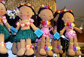 Hula Dolls For Sale