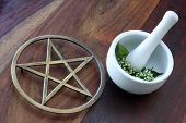 Wiccan Tools