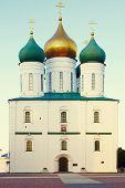 Uspensky Cathedral, Kolomna