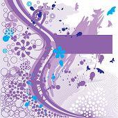 Frame Violet