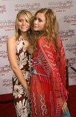 LOS ANGELES - JUN 18: Ashley Olsen, Mary-Kate Olsen at the premiere of 'Charlie's Angels: Full Throt