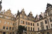 Dresdner Residenzschloss (Dresden Castle),
