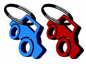 Car Medallions