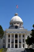 Alabama State Capital