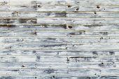 Rustic Wooden Boards Background