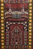 Muslim Carpet For Pray Seccade