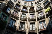 Barcelona Balconys