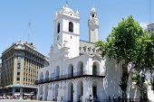 Metropolitan Cathedral  Buenos Aires
