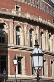 stock photo of kensington  - Victoria and Albert Museum in London - JPG