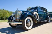 1937 Rolls Royce Phantom 3