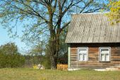 Lithuania village
